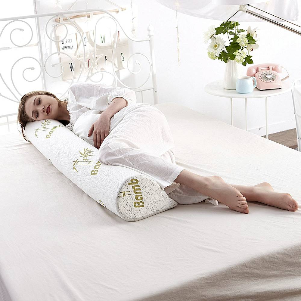 Orthopedic Body Pillow Therapeutic Sleeping Solution