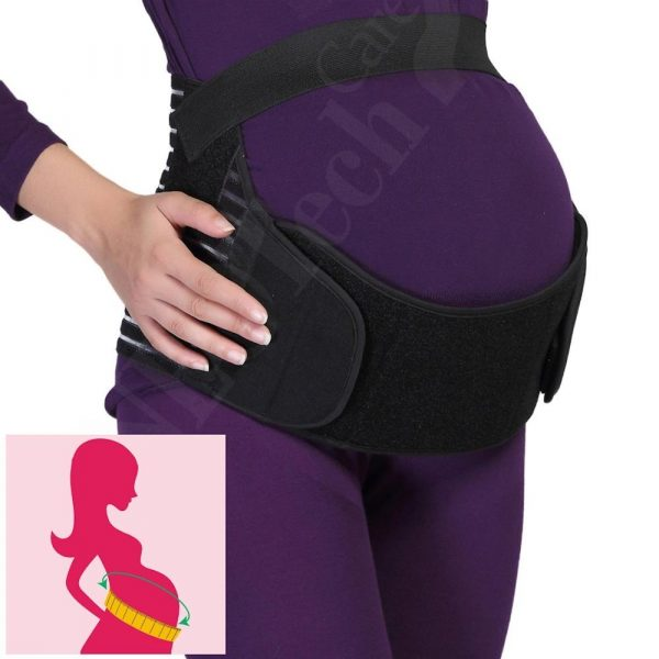 pregnant belly support