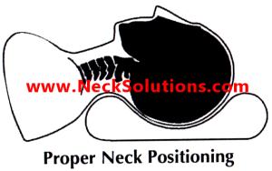 neck pillows help