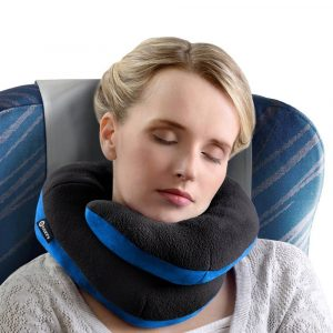 wrap around neck pillow