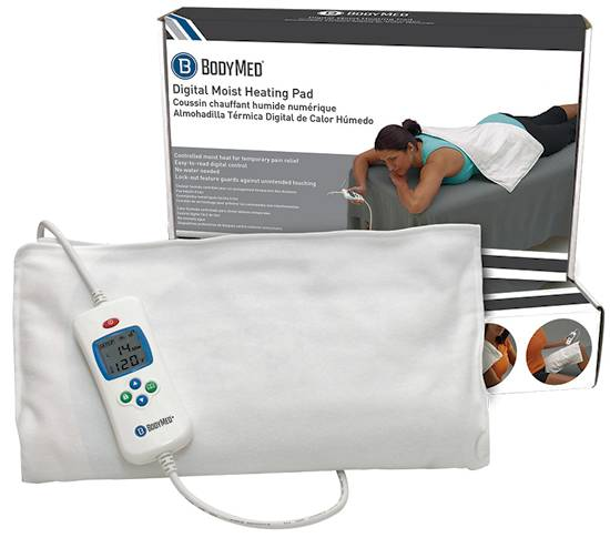 large back heating pad