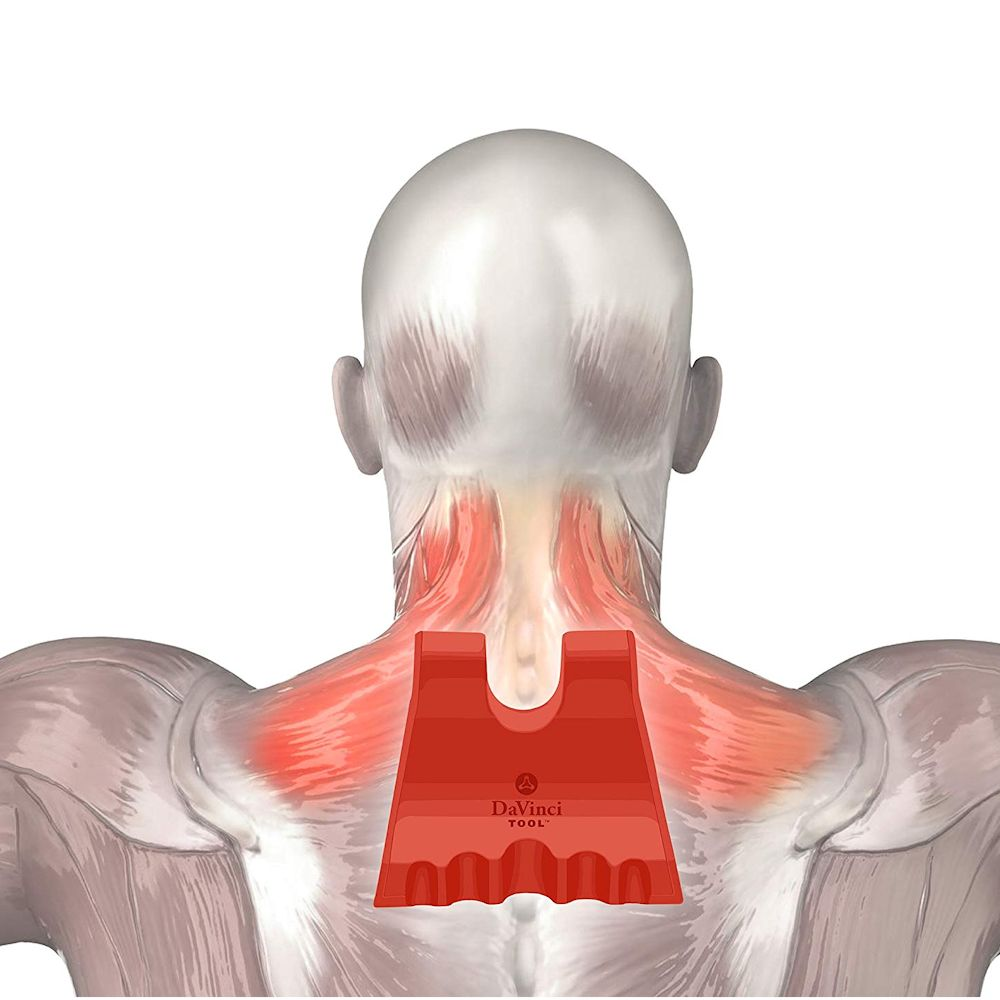Headache Release Tool Versatile Muscle Therapy For Neck