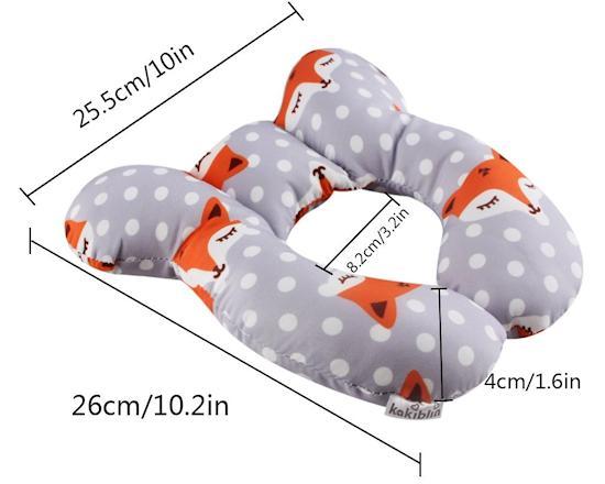 infant travel pillow