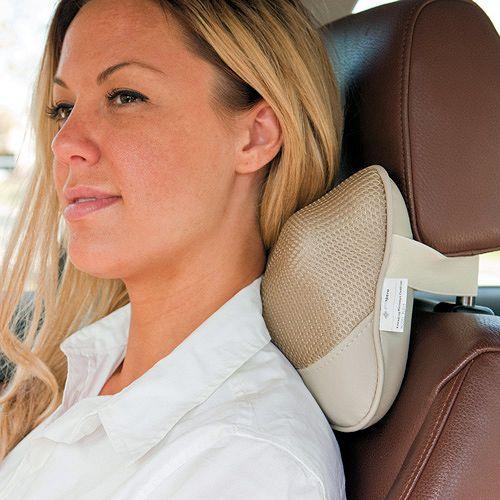 car neck massager