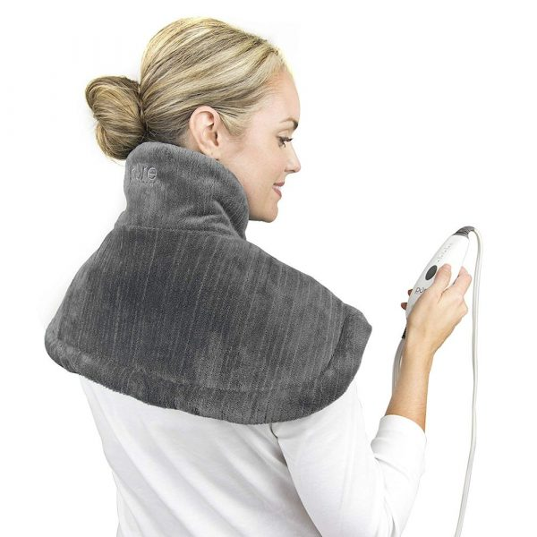 neck shoulder heating pad