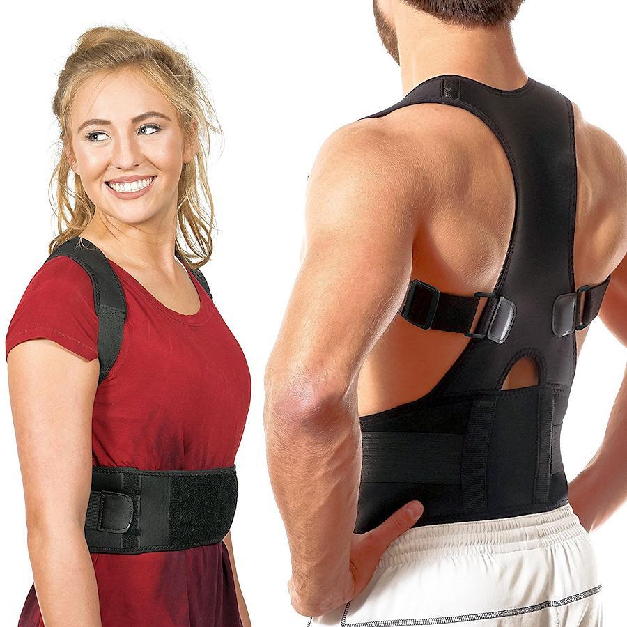 Posture Corrector - Full Spine Posture Brace