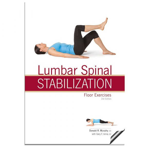 back stabilization exercises