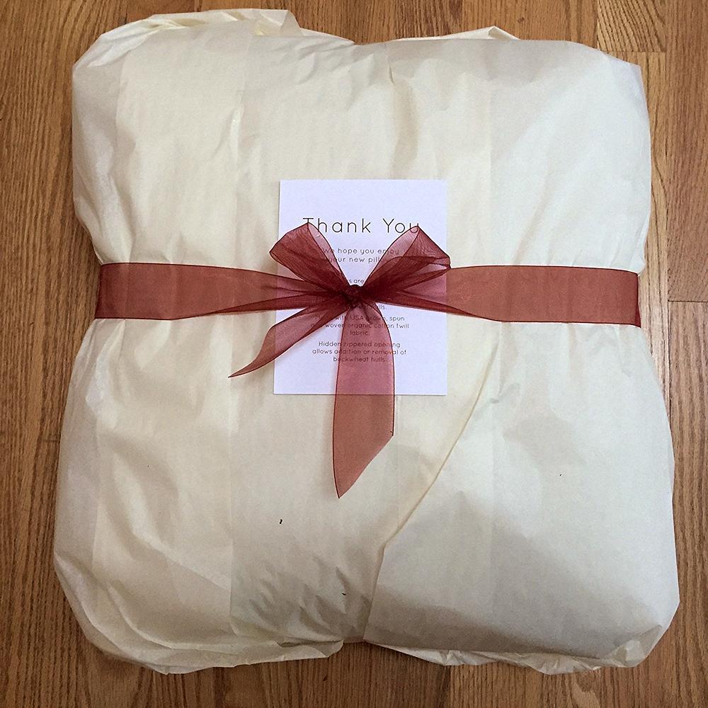 Buckwheat Pillows Best Quality Organic Usa Made