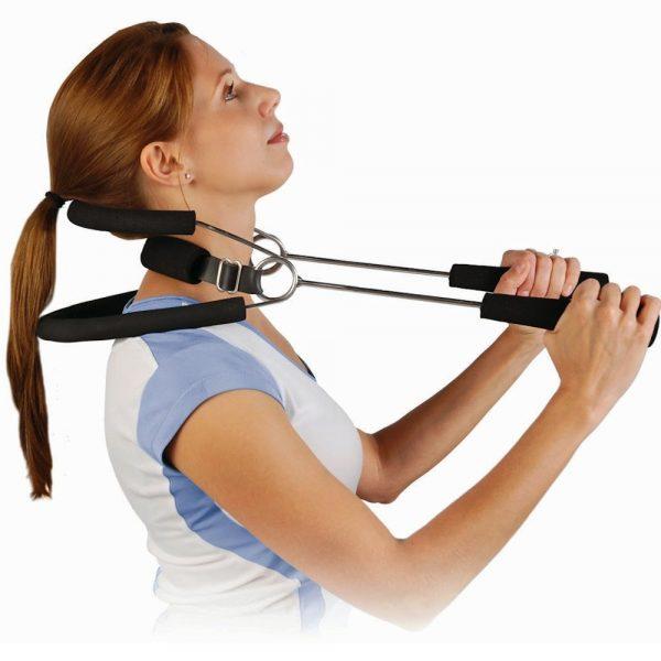 neck exerciser