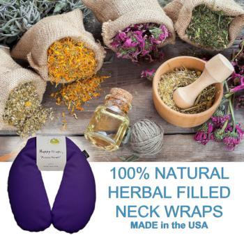 herbal neck wrap