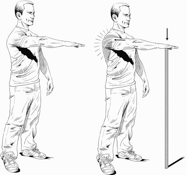 shoulder stabilization