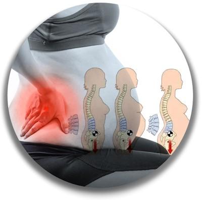 pregnancy back pain
