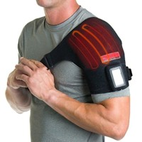 shoulder heat wraps