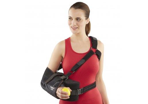 shoulder surgery brace