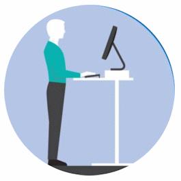 ergonomic benefits