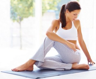 yoga for neck pain relief science says yes