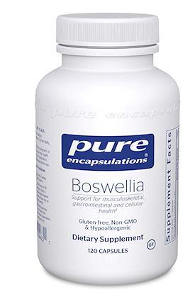 Boswellia aka Frankincense