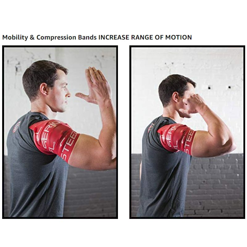 Flossing Bands Effective Joint Pain Amp Muscle Relief