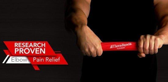 elbow flexbar