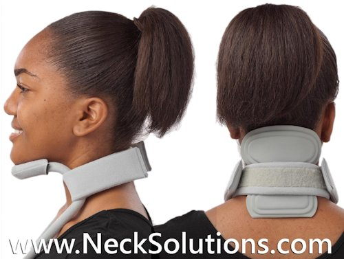 headmaster collar head support