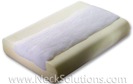 uniform combination pillow