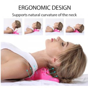 neck muscle relief