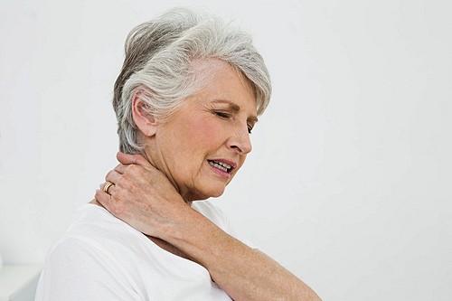 neck arthritis